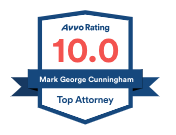 Avvo Rating - Top Attorney
