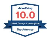 Avvo Rating - Top Attorney